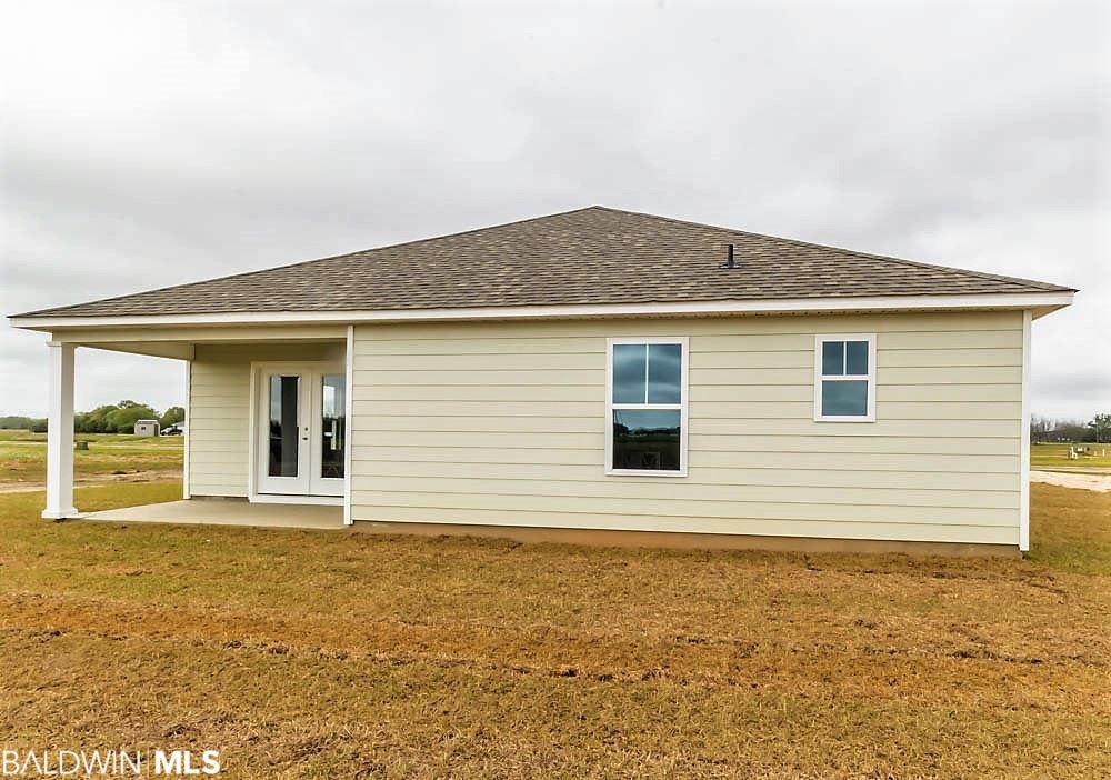108 Plantation Circle, Summerdale, AL 36580