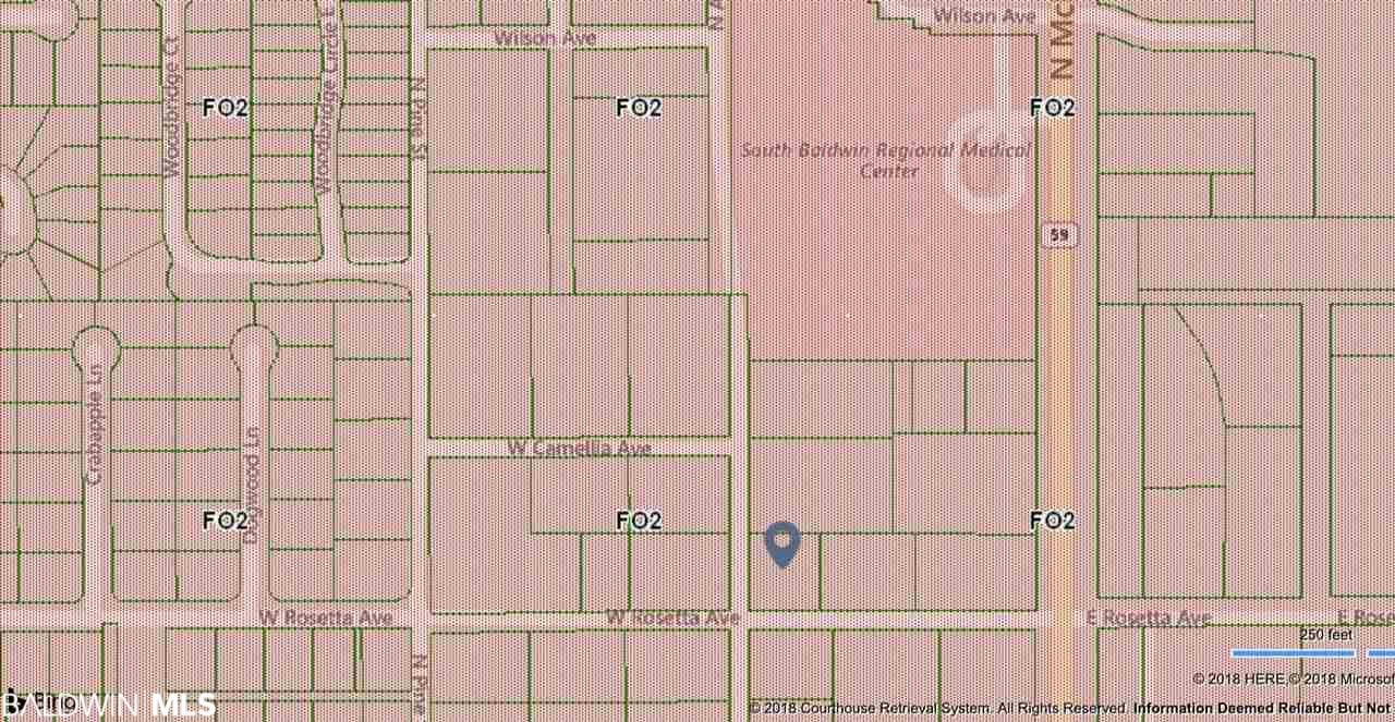 1502 N Alston Street, Foley, AL 36535