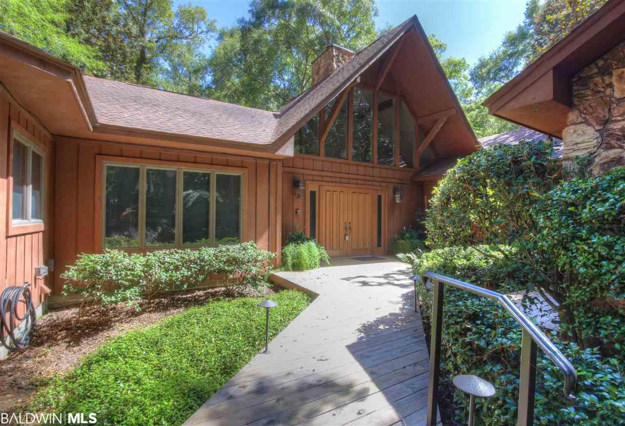 23545 Second Street, Fairhope, AL 36532
