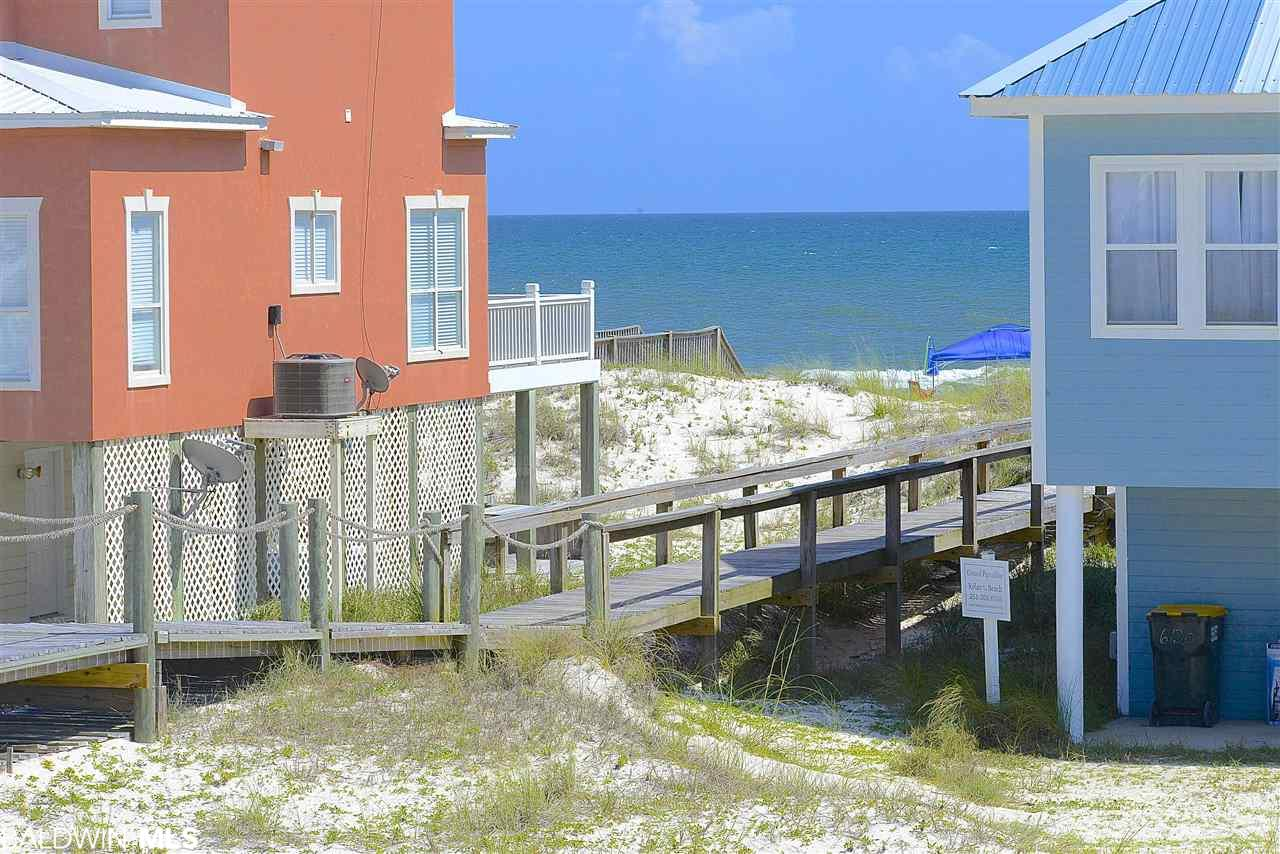 6117 S South Sea Circle, Gulf Shores, AL 36542