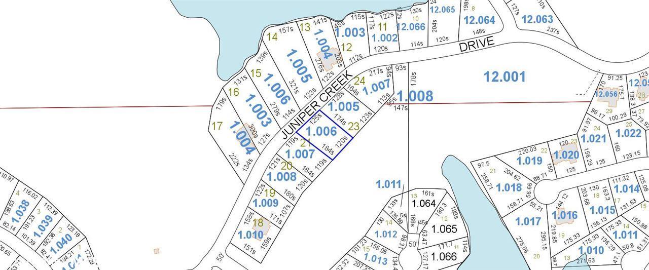 Juniper Creek Dr, Brewton, AL 36426