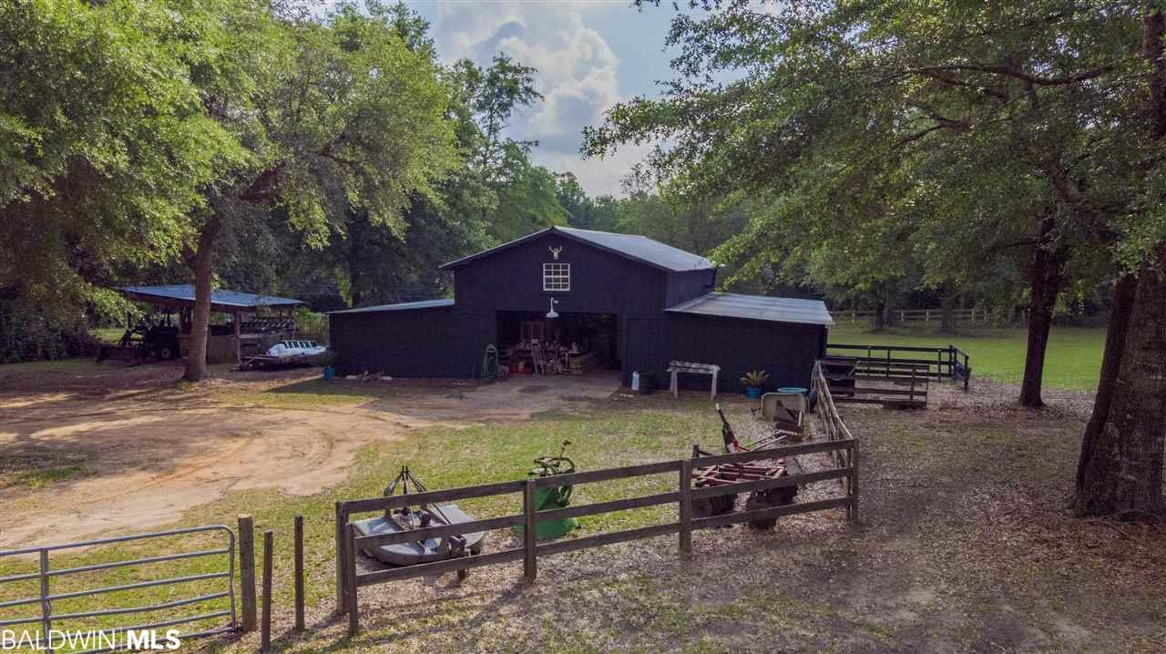 24250 N River Road, Daphne, AL 36526