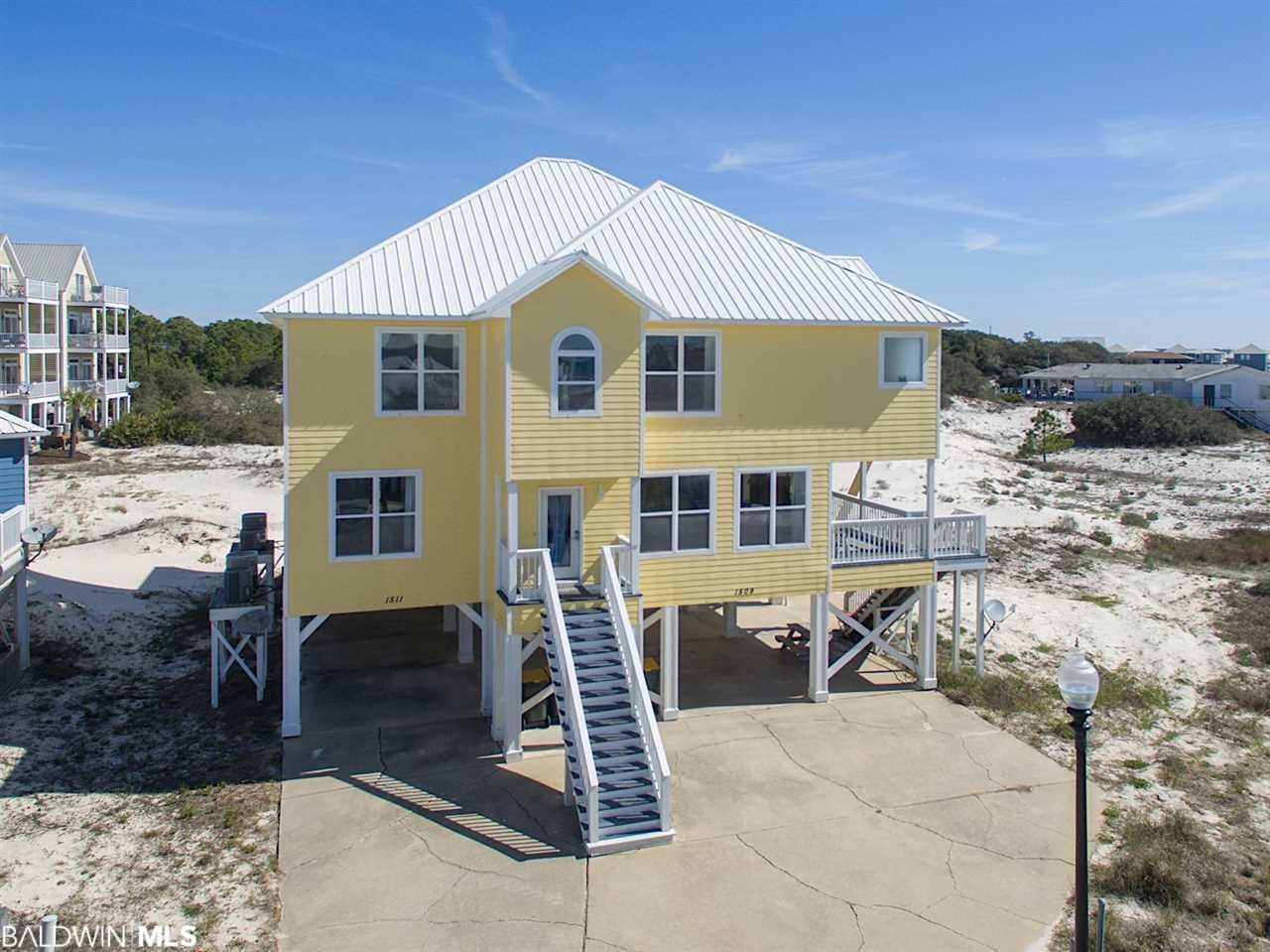 1511 Sandy Lane #1511, Gulf Shores, AL 36542