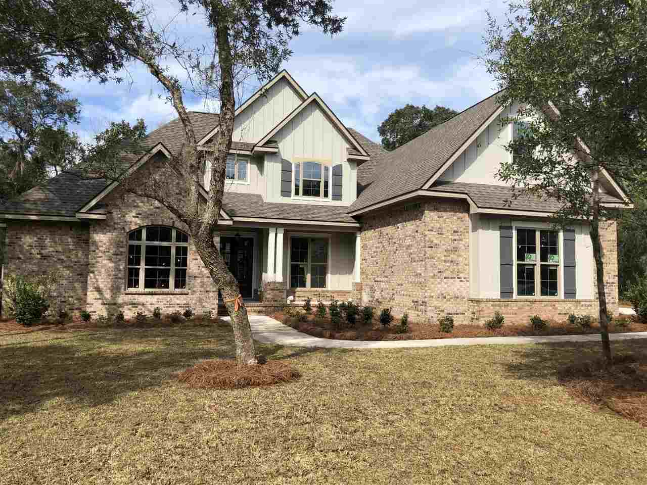 17 Haven Dr, Gulf Shores, AL 36542