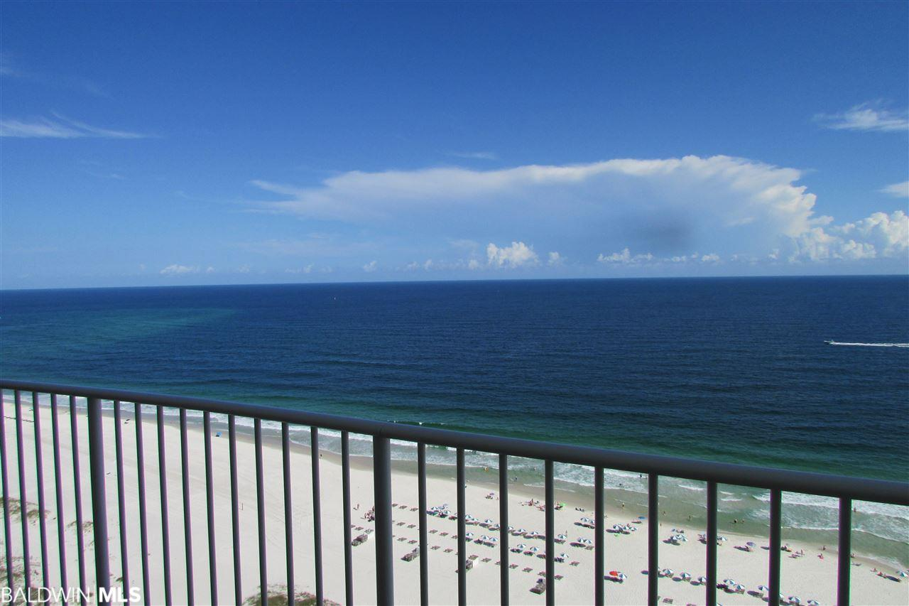 26350 Perdido Beach Blvd #C1704, Orange Beach, AL 36561