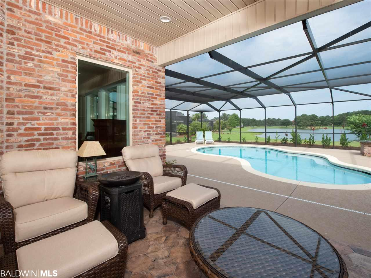 271 Cypress Lake Drive, Gulf Shores, AL 36542
