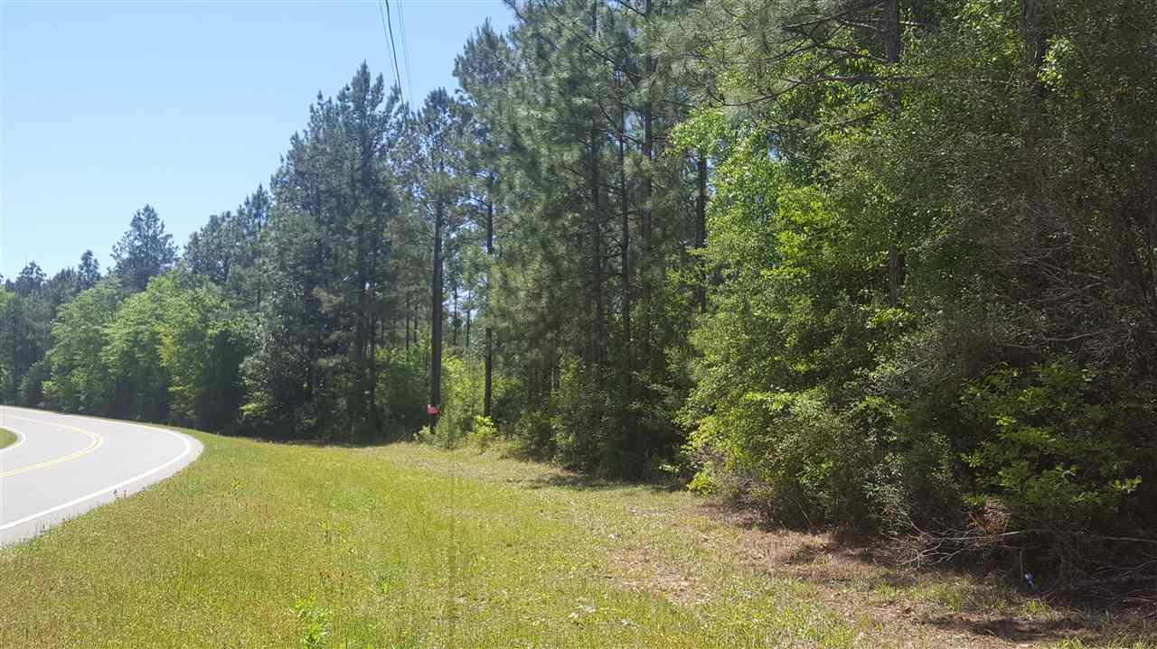 0 Beverly Jeffries Highway, Citronelle, AL 36522
