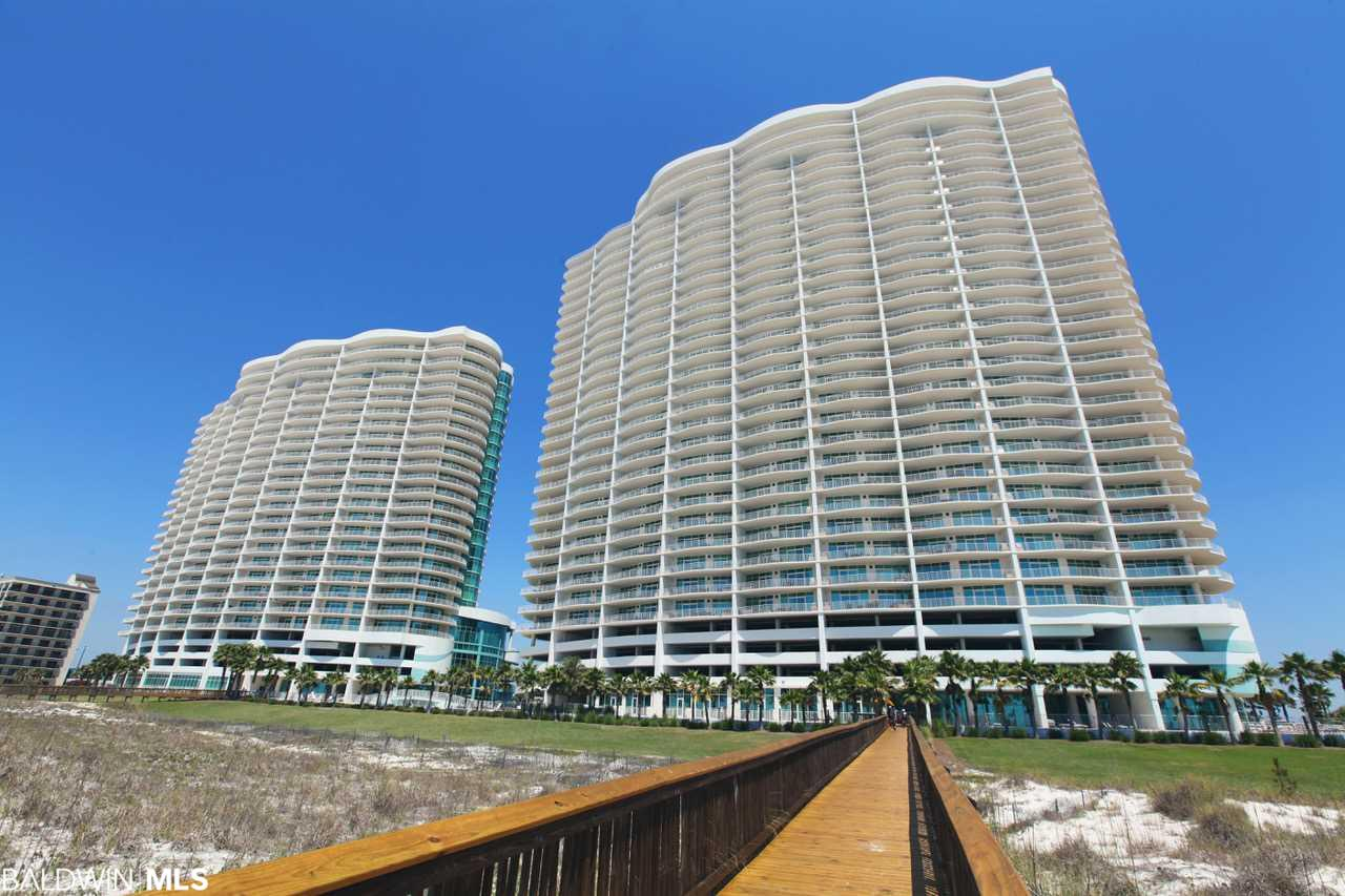 26302 Perdido Beach Blvd #C1801, Orange Beach, AL 36561
