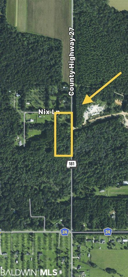 9970 Nix Lane, Fairhope, AL 36532