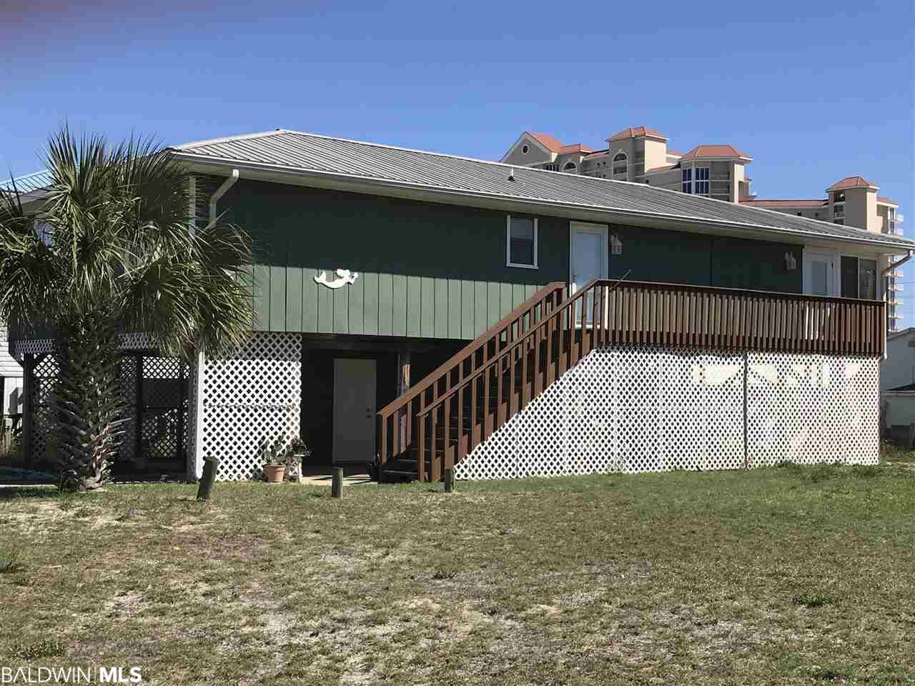 421 E 2nd Avenue, Gulf Shores, AL 36542