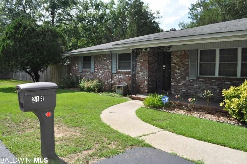 214 W Camellia Avenue, Foley, AL 36535