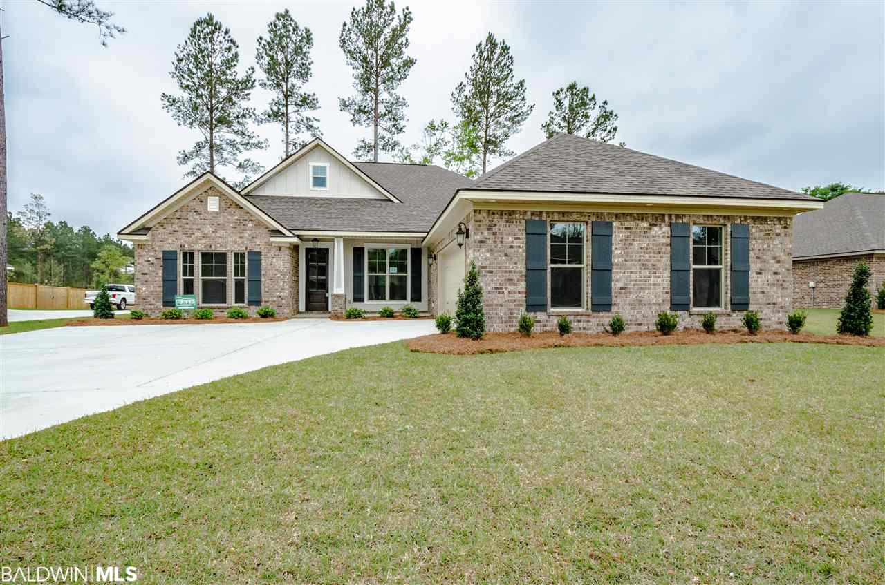 434 Rothley Ave, Fairhope, AL 36532