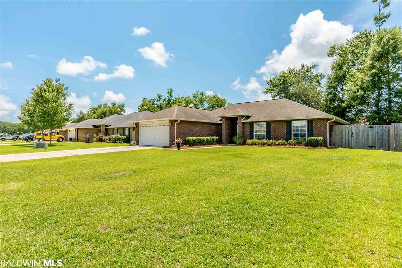 15425 Paddington Dr, Foley, AL 36535