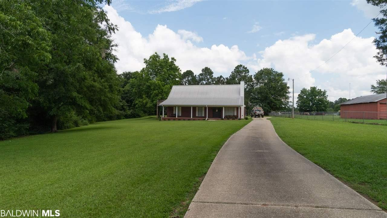 23851 County Road 85, Robertsdale, AL 36567