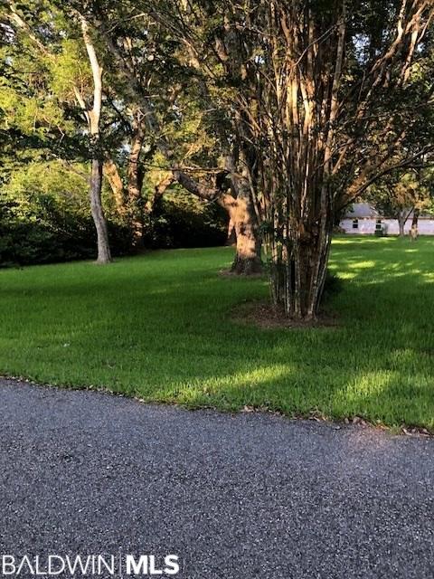 0 Circle Drive, Robertsdale, AL 36567