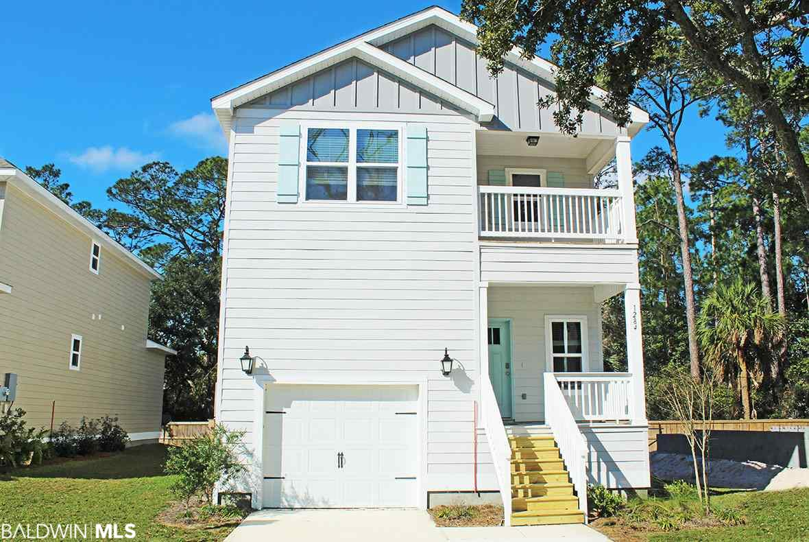 1284 Mako Loop, Gulf Shores, AL 36542