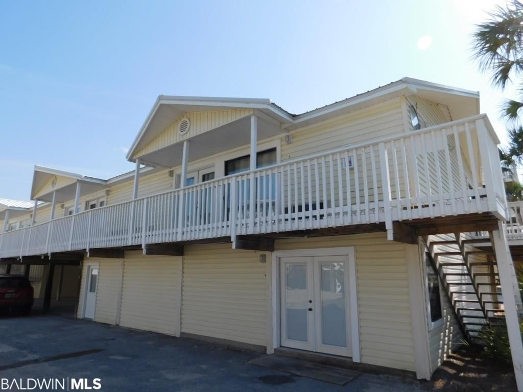 1118 W Beach Blvd #3, Gulf Shores, AL 36542