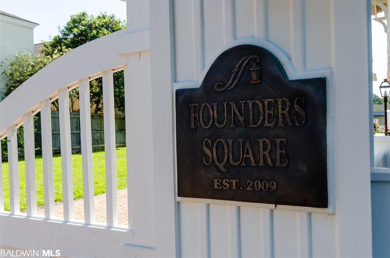 10 Downtown Founders Lane #10, Fairhope, AL 36532