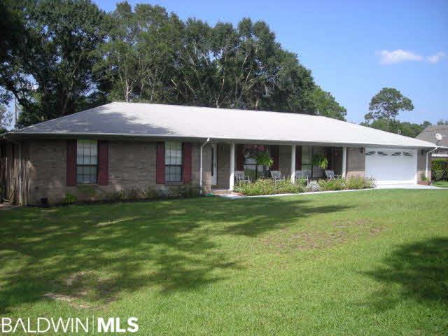 32588 Cedar Ridge Lane, Seminole, AL 36574