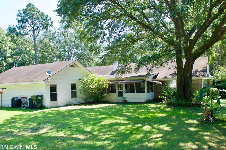 9195 Clarke Ridge Road, Foley, AL 36535