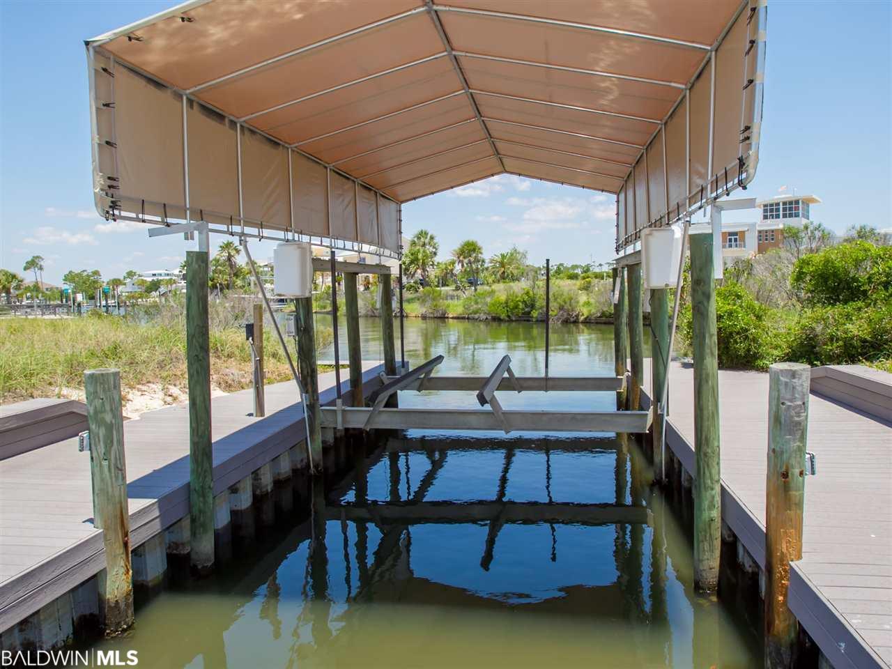 7292 Capt. Kidd Reef, Perdido Key, FL 32507