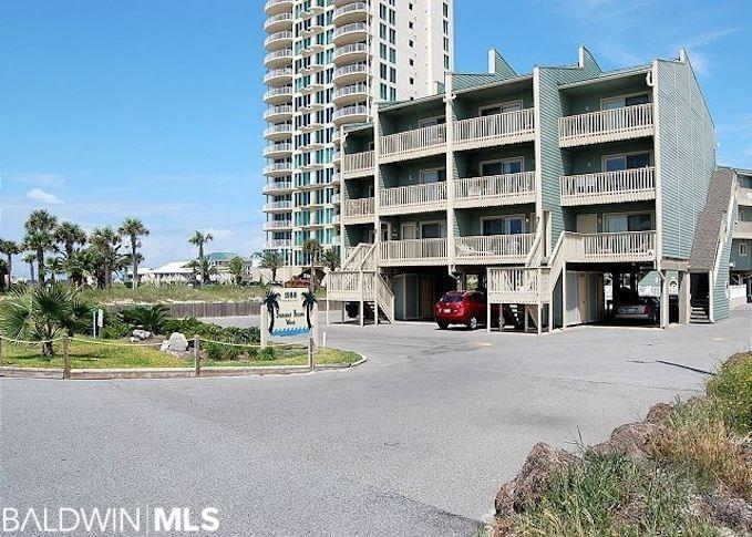 1988 W Beach Blvd #B202, Gulf Shores, AL 36542