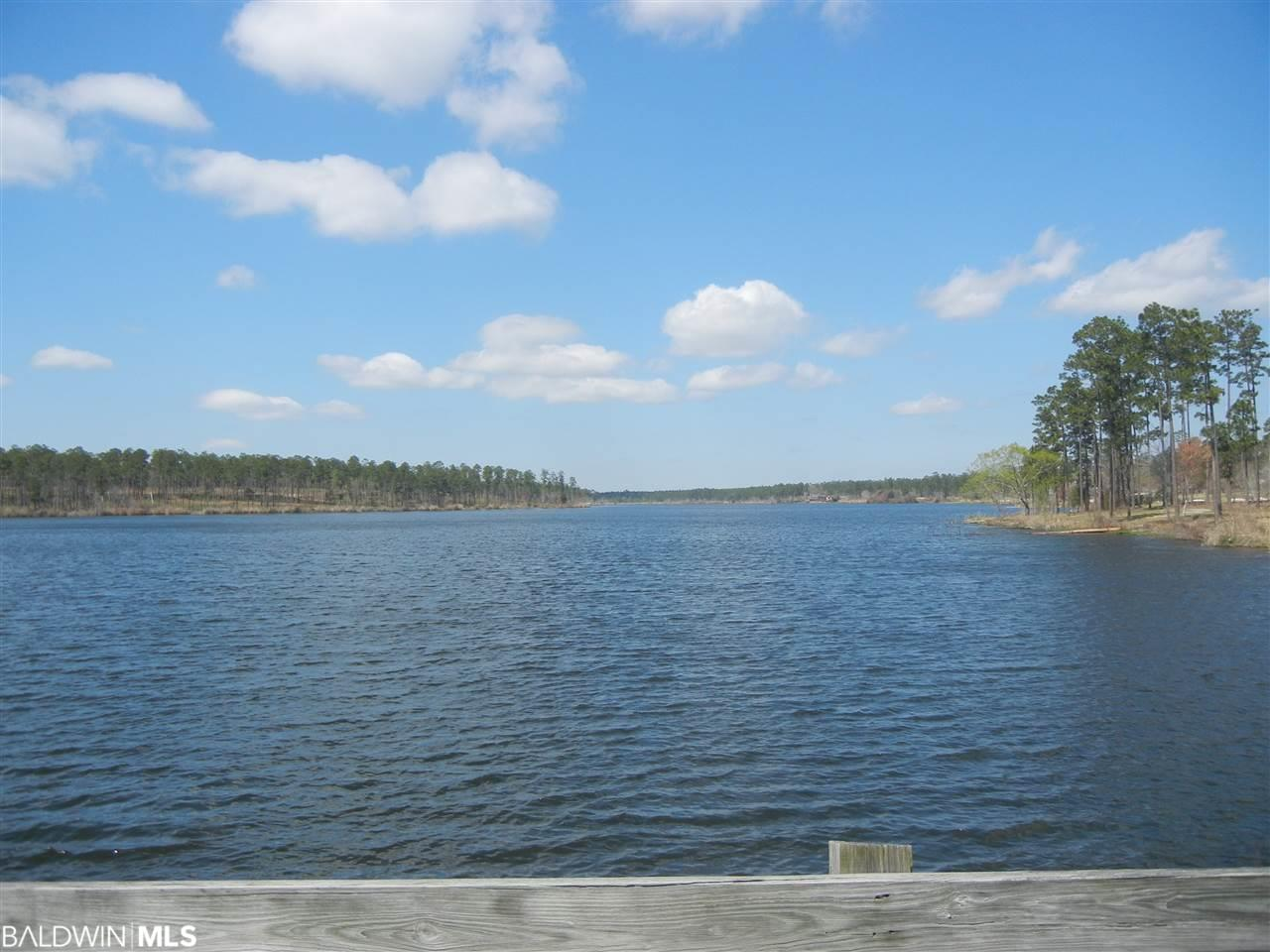 0 W Waterview Dr, Loxley, AL 36551
