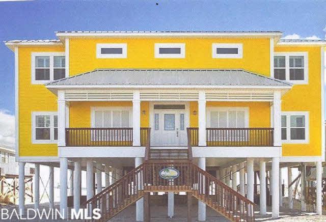 2892 Ponce De Leon Court, Gulf Shores, AL 36542