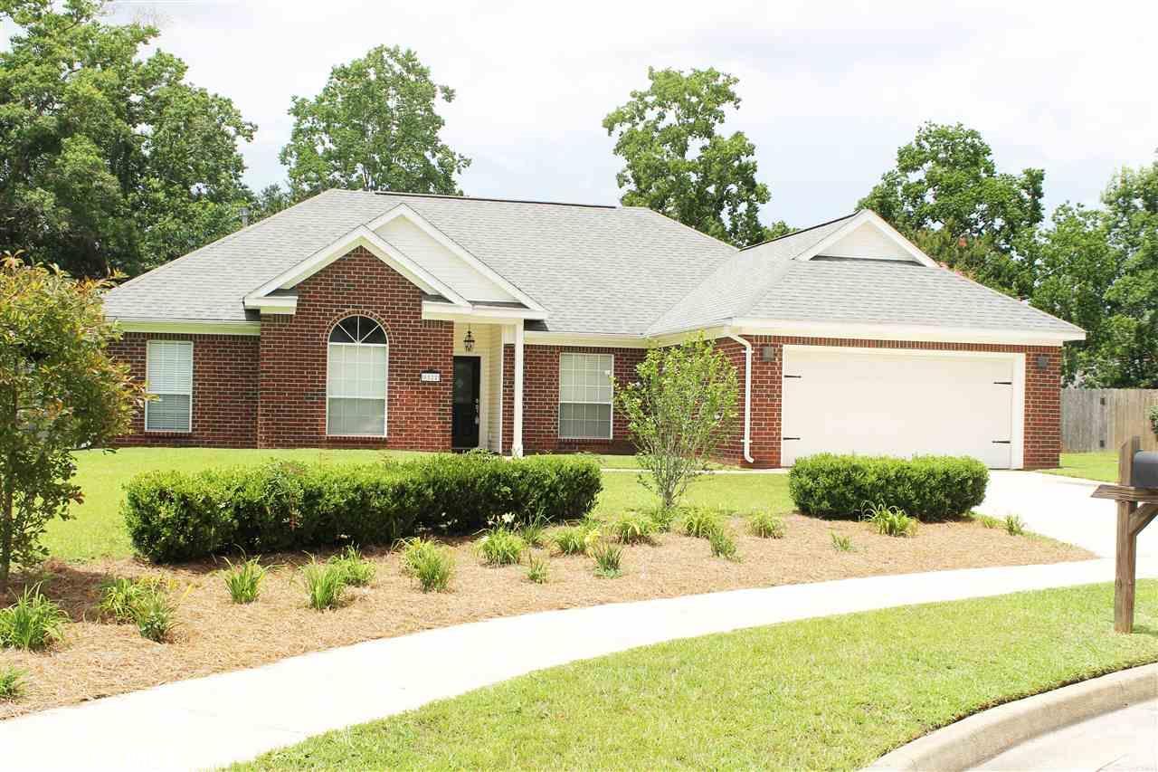 8522 Southern Oak Court, Mobile, AL 36695