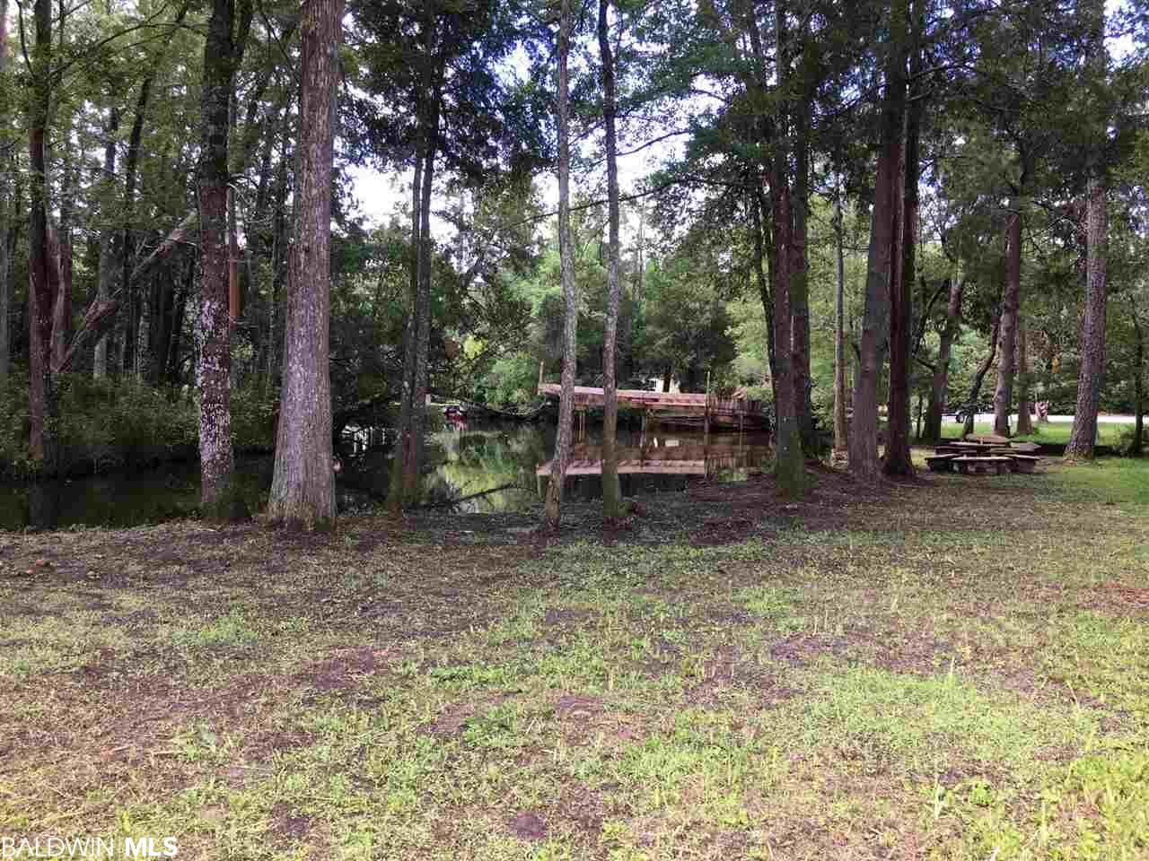 17917 Kingway Rd, Seminole, AL 36574