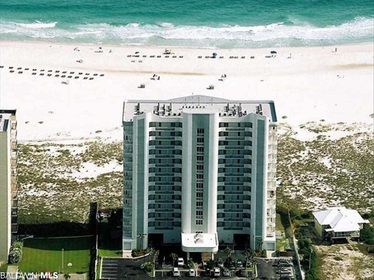 26750 Perdido Beach Blvd #509, Orange Beach, AL 36561