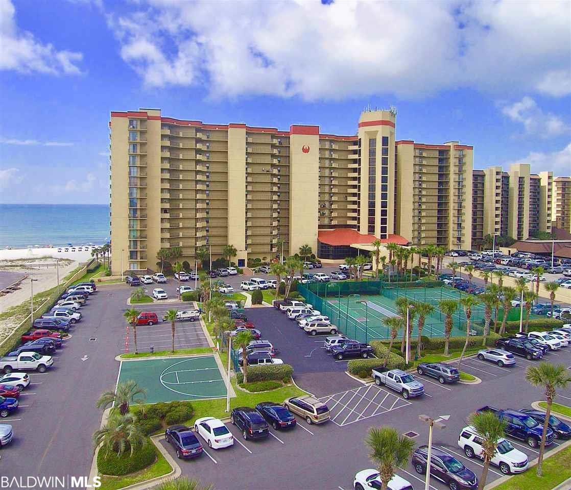 Perdido Key Alabama: 1 Bedroom Condo Sales, Gulf Shores, Orange Beach, Perdido