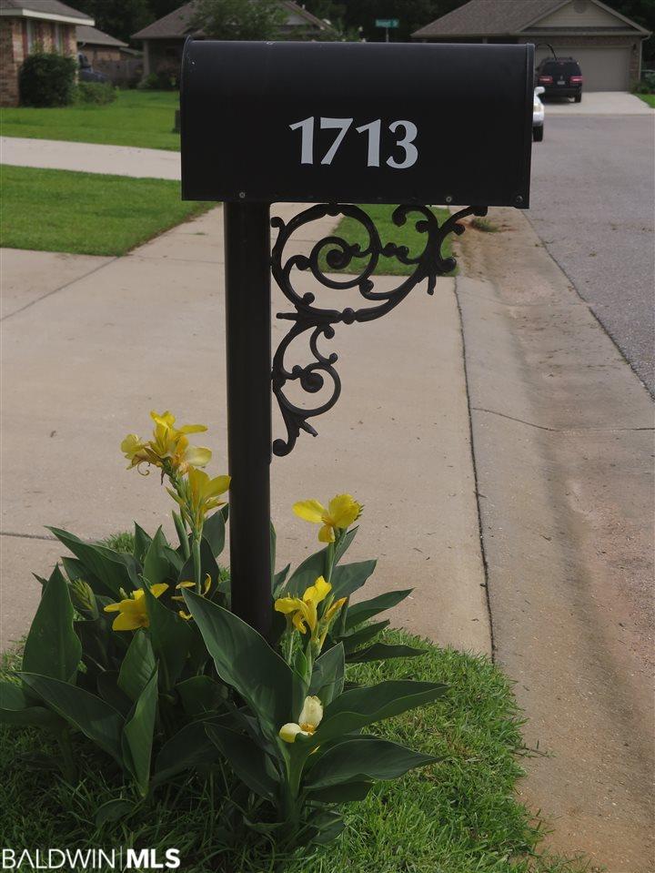 1713 Arcadia Drive, Foley, AL 36535