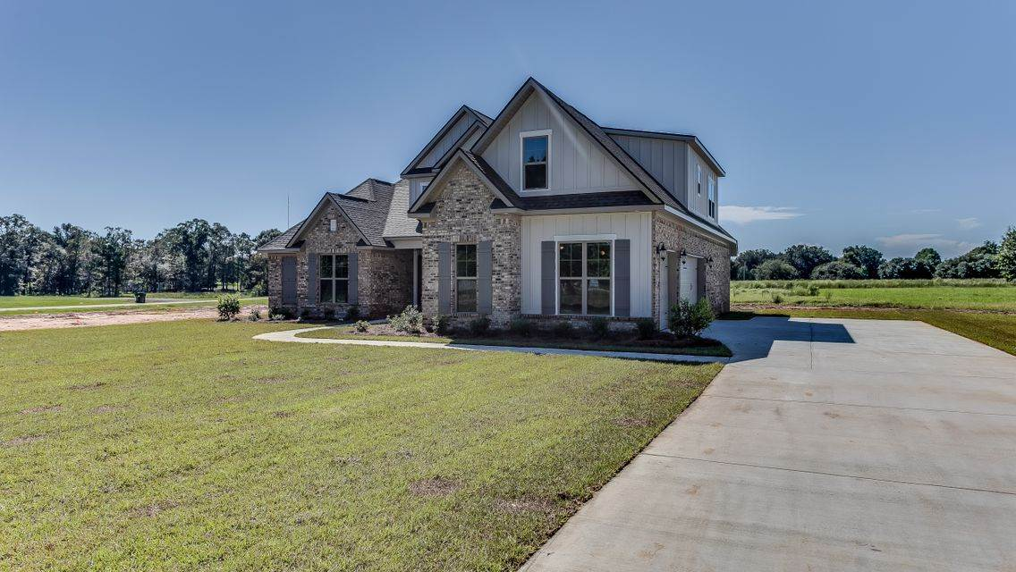 12098 Coyote Drive, Spanish Fort, AL 36527