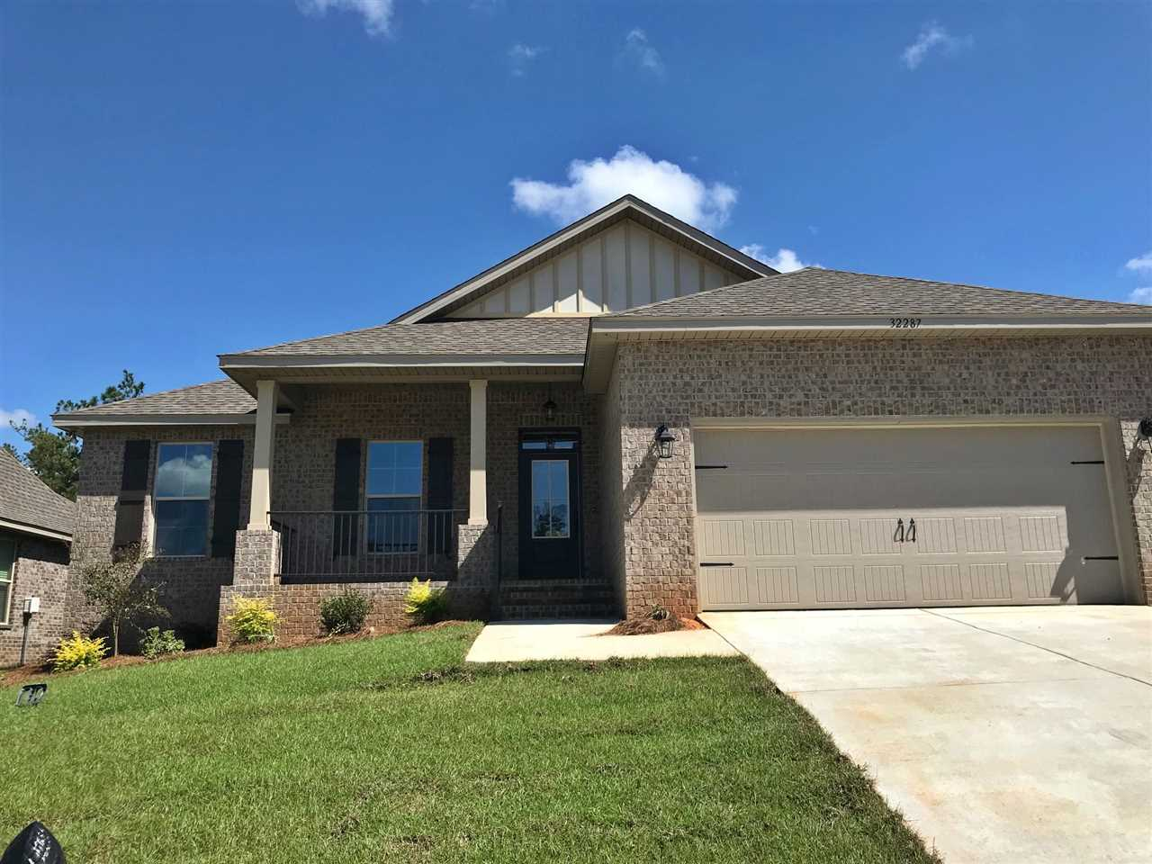 32287 Calder Court, Spanish Fort, AL 36527