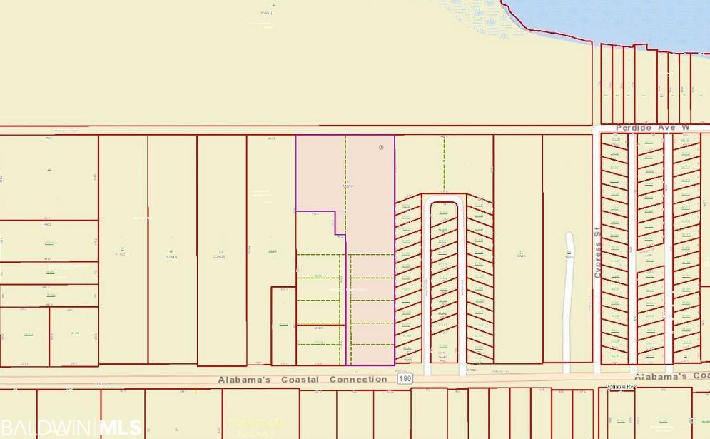 25299 Canal Road, Orange Beach, AL 36561