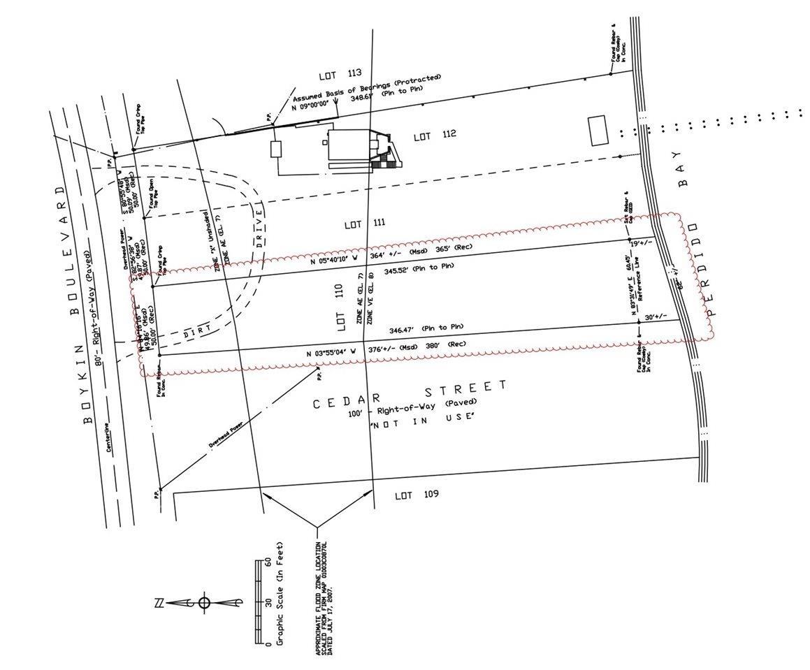 36124 Boykin Blvd, Lillian, AL 36549