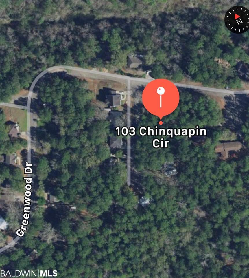 103 Chinquapin Circle, Daphne, AL 36526