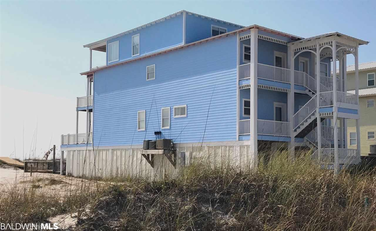 1273 W Beach Blvd, Gulf Shores, AL 36542