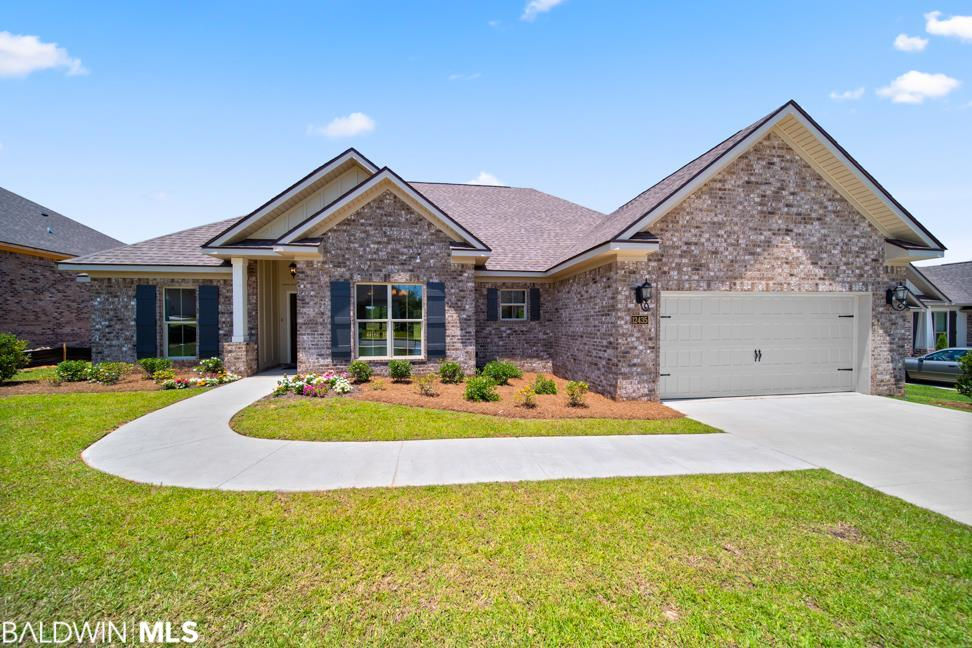 12435 Lone Eagle Dr, Spanish Fort, AL 36527
