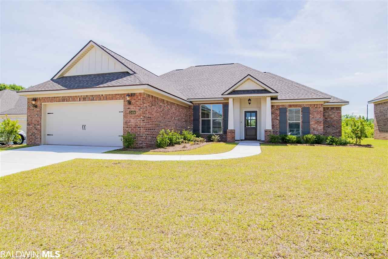 12456 Lone Eagle Dr, Spanish Fort, AL 36526