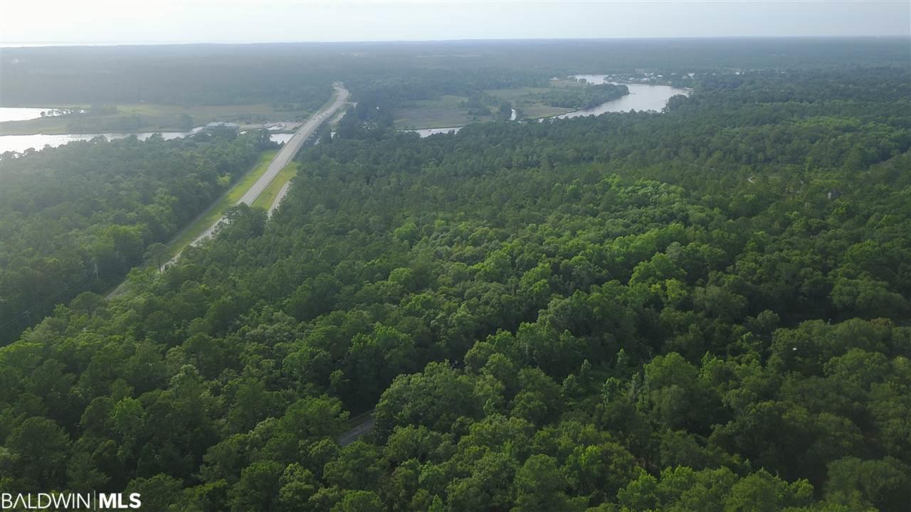 0 Fish River Road, Magnolia Springs, AL 36555