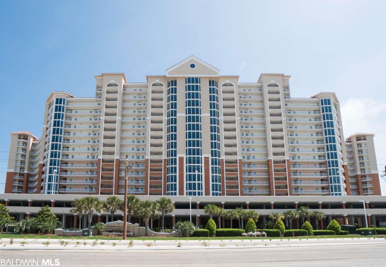 455 E Beach Blvd #1416, Gulf Shores, AL 36542
