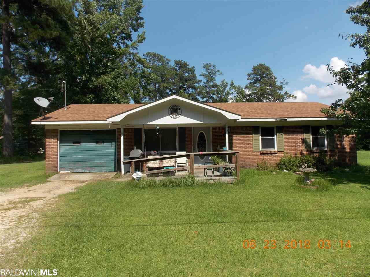 103 Cynthia Street, Brewton, AL 36426