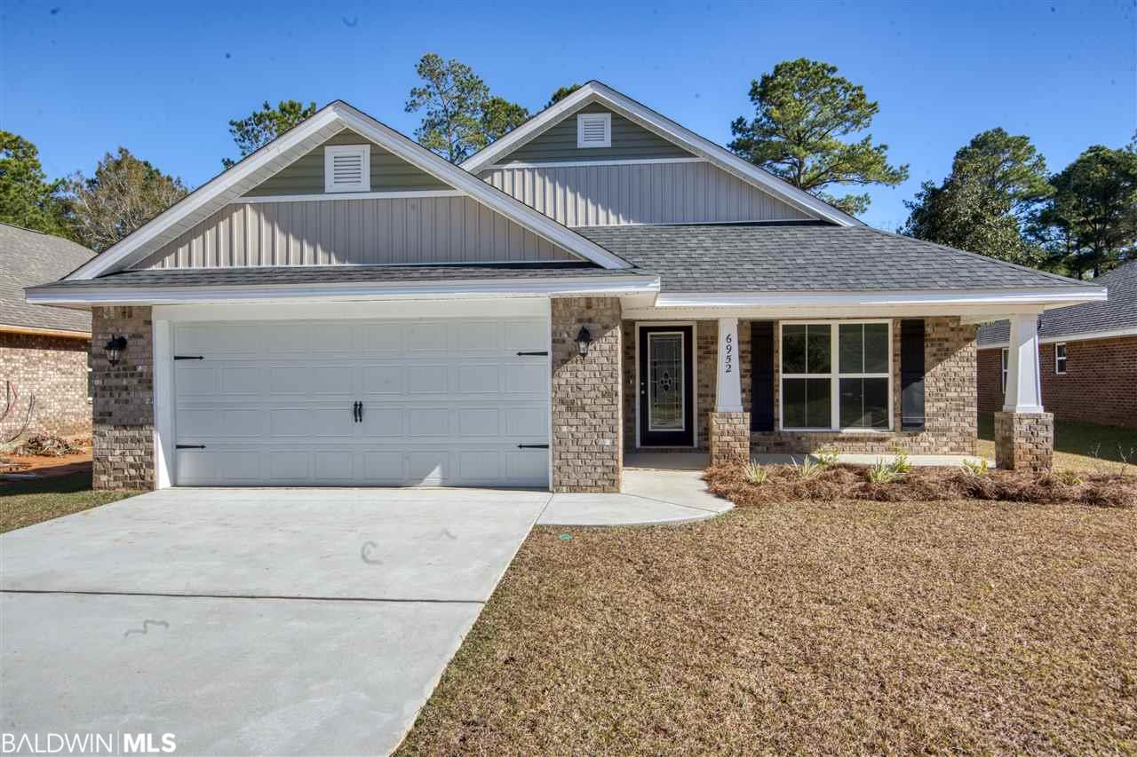 6917 Marble Court, Gulf Shores, AL 36542