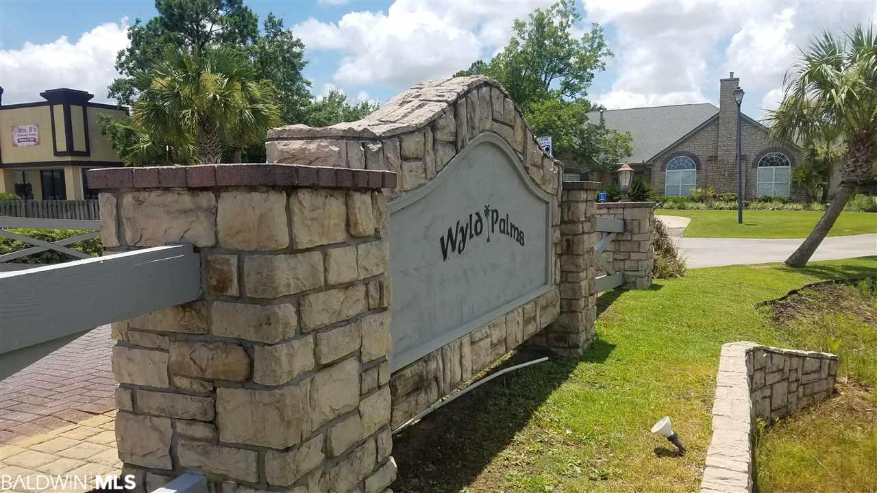 201 Wyld Palms Drive #201, Foley, AL 36535