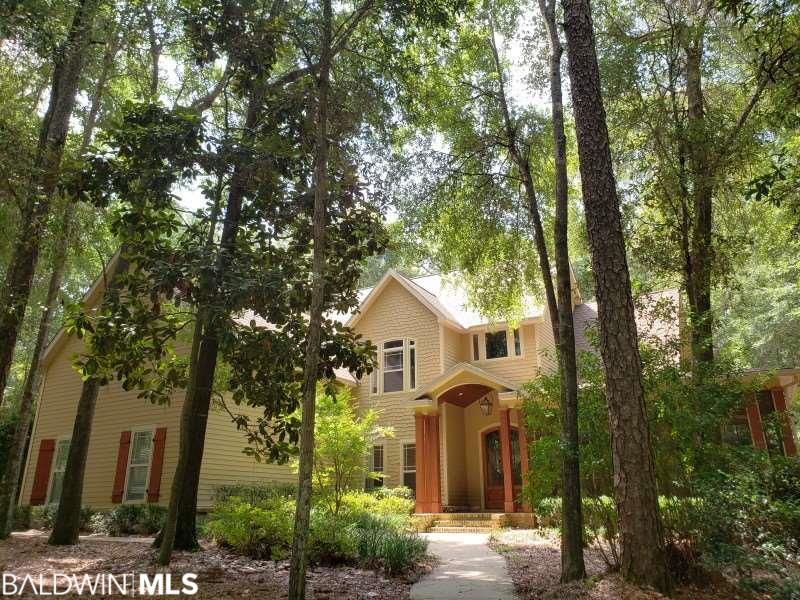 151 Willow Lake Drive, Fairhope, AL 36532
