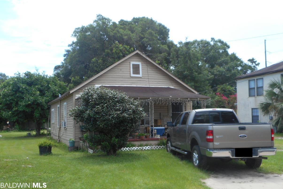 612 N Q Street, Pensacola, FL 32505