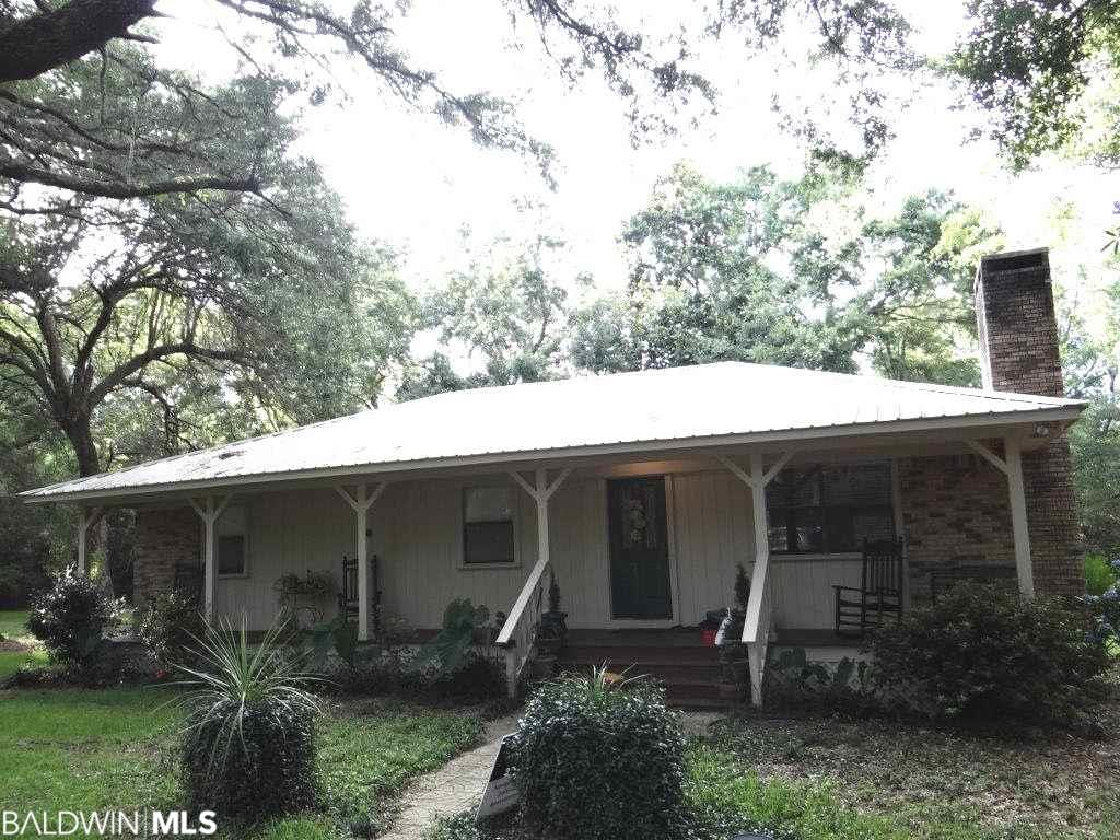 14021 W County Road 26, Magnolia Springs, AL 36555