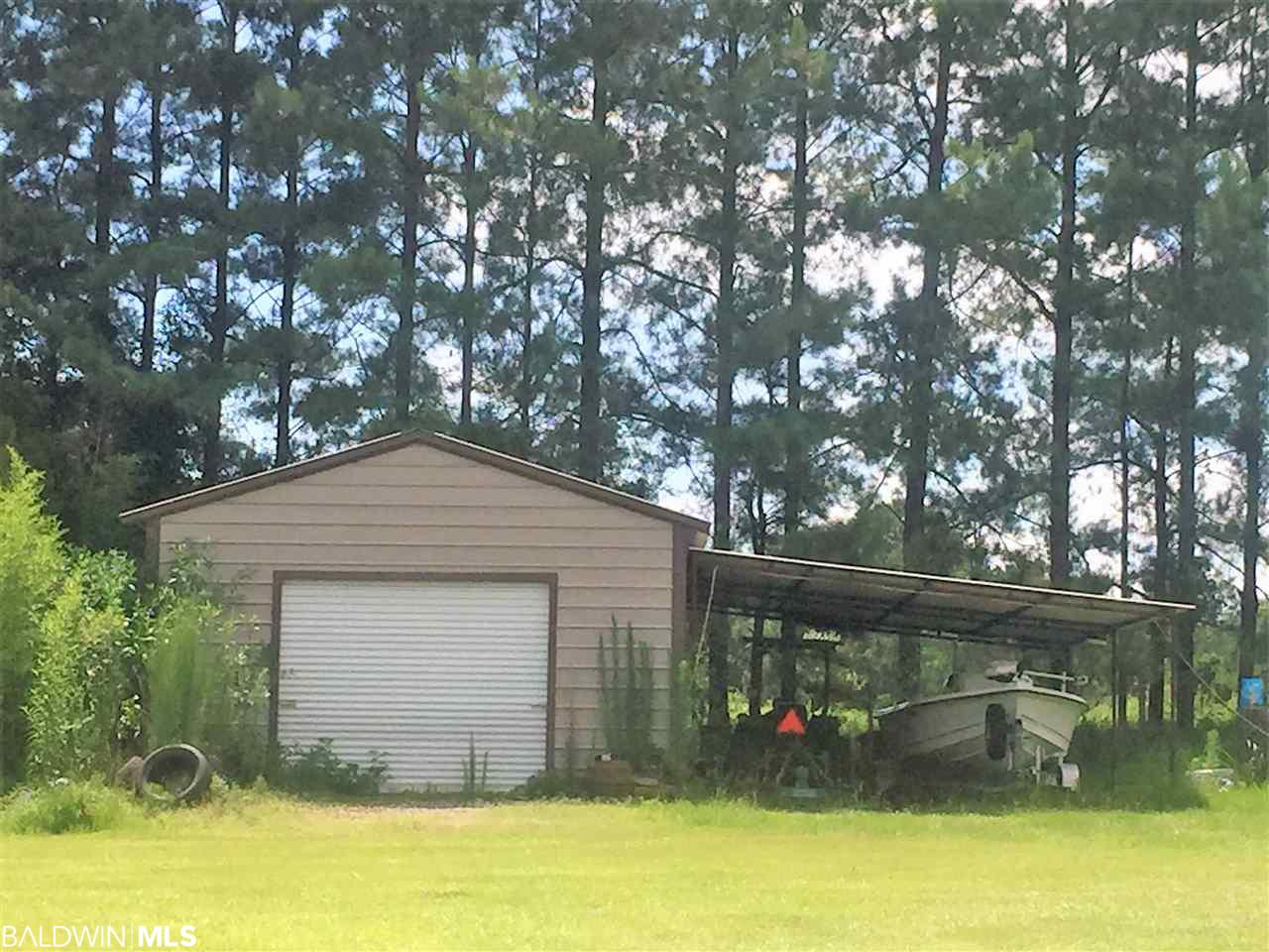 16730 Underwood Road, Foley, AL 36535